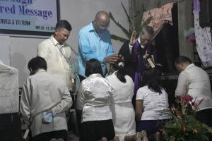 1-DGL Praying at Ordination (1)